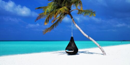3 Mindset Shifts to Help You Forget About Your Goals and Relax on Vacation