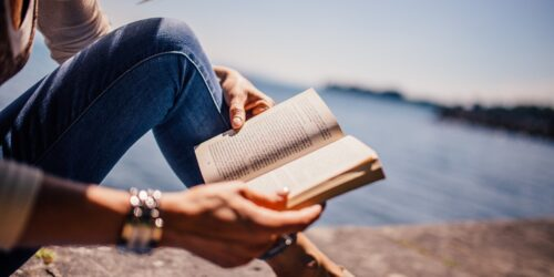 It's Better to Read The Best Books 100 Times Than to Read 100 Different Books a Year